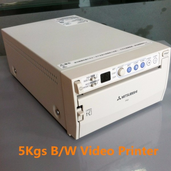 Mitsubishi Video Printer P93W