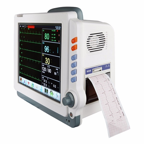 12.1″ Utouch Patient Monitor S9000C